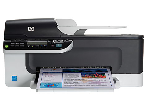 Necessity of Sending an Encrypted Data to Your HP Printers